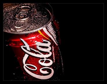 CokeCanwell