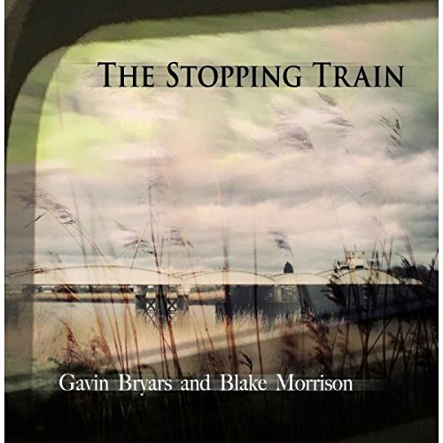 stopping train CD